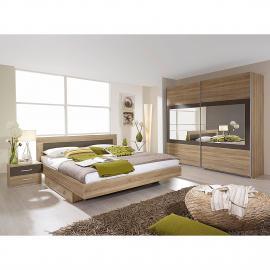 Chambre à coucher Venlo (4 éléments)