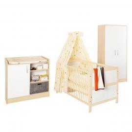 Set de chambre pour bébé Florian