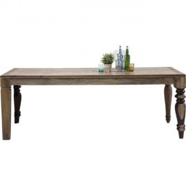 Karedesign Table Duld Range 220x100 cm Kare Design