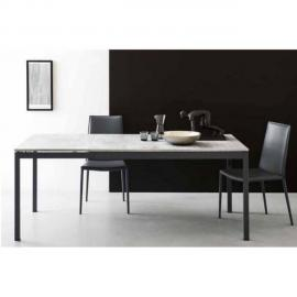 Inside 75 Table repas extensible Snap 130 190x90 cm