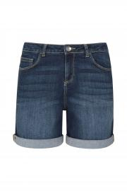 Denim Damen-Shorts - Blau
