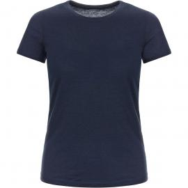 Super.Natural Damen Base 175 T-Shirt Blau XL