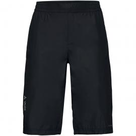 Vaude Damen Drop Shorts Schwarz S