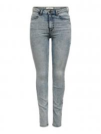 ONLY Jdytyge High Skinny Acid Skinny Fit Jeans Damen Blau