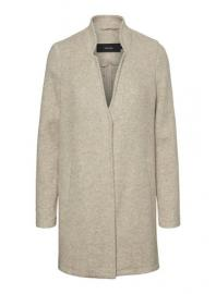 **Vero Moda Grey Long Sleeve Jacket - Dorothy Perkins