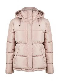 Blush Short Padded Jacket - Dorothy Perkins