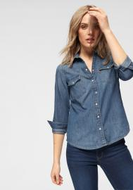 Levi´s® Jeansbluse »Modern Western«