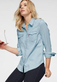 Levi´s® Jeansbluse »Ultimate Western Shirt«