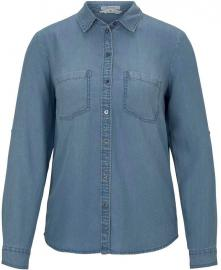 Tom Tailor Jeansbluse