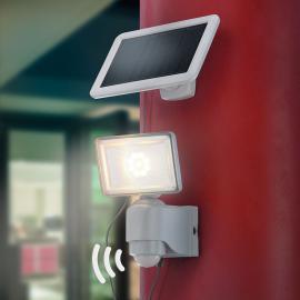 Buitenlamp Met Sensor Gamma.Buitenlamp Met Sensor Op Zonne Energie Gamma Antonmartensart