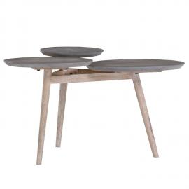 Table d'appoint Karis