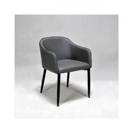 No Name Fauteuil Hugo / Gris