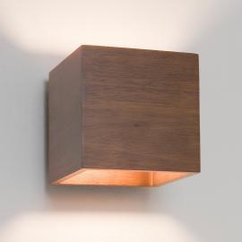 Superbe applique en bois CREMONA
