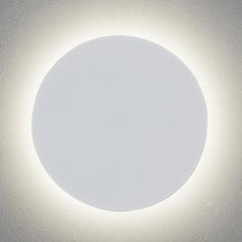 Applique LED Eclipse Round avec un bel effet