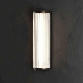 Applique LED Versailles pourvue de fines rainures