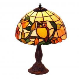 Lampe à poser JULIANA style Tiffany