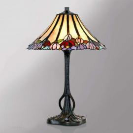 Lampe à poser Tori style Tiffany
