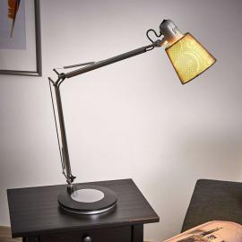 Lampe à poser Casting 2