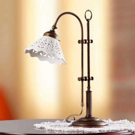 Magnifique lampe à poser PIZZO