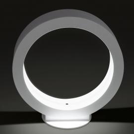 Lampe à poser LED Assolo 20 cm, variateur
