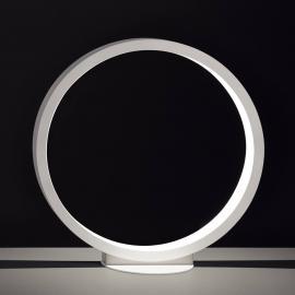 Lampe à poser LED Assolo 43cm, variateur