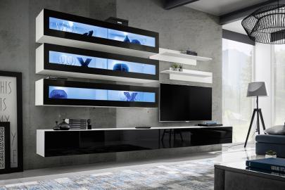 Idea J2 - meuble télé