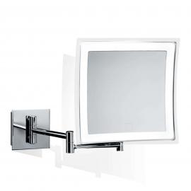 Decor Walther BS 84 Touch miroir mural LED carré