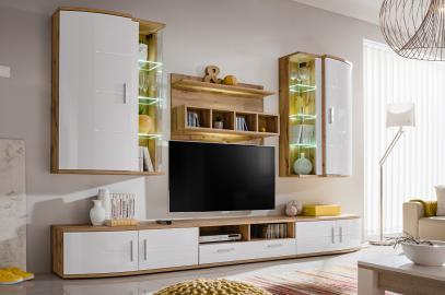 Joliet - meuble tv modulable