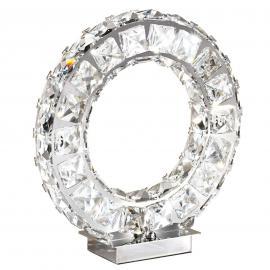 Élégante lampe à poser LED Toneria
