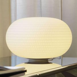 Lampe à poser LED Bianca de Fontana Arte