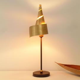 Lampe à poser ZAUBERHUT avec abat-jour en métal