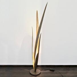 Lampadaire décoratif Palustre