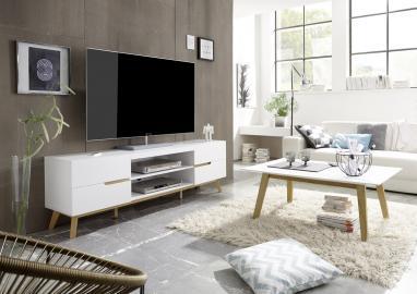 TV STAND Cervo - meuble tv mural