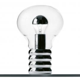 Lampe à poser Bulb, un classique d'Ingo Maurer