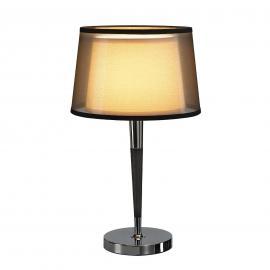 Lampe à poser Bishade semi-transparente