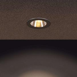 Spot LED encastrable rond H-Light 3