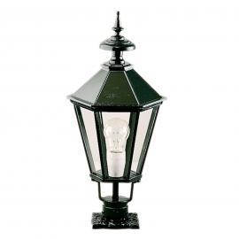 Luminaire pour socle K7c vert