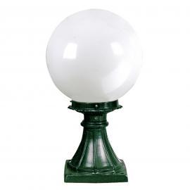 Luminaire pour socle R224 vert