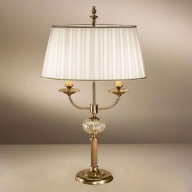 Lampe à poser classique Ascot 2 lampes
