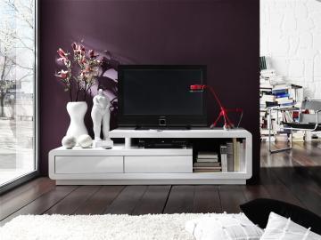 Celia - meuble tv chene