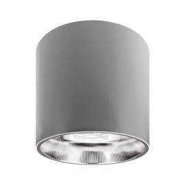 Downlight LED Topas en aluminium, 3000K, 11W
