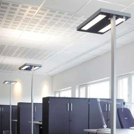Lampadaire avec détecteur FREE Floor 4x55W 2G11