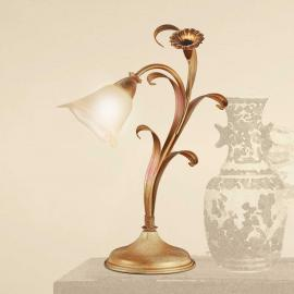 Lampe à poser style florentin Giovanni