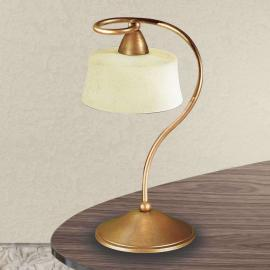 Lampe à poser Alessio à 1 lampe