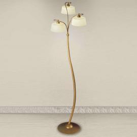 Lampadaire Alessio à 3 lampes