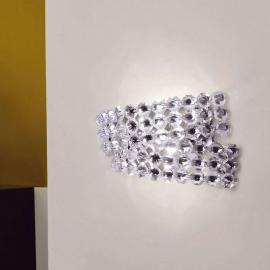 Applique cristal DIAMANTE
