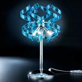 Lampe à poser fascinante BLUE