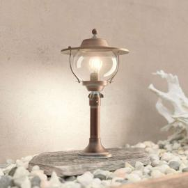 Luminaire pour socle Adessora au design attrayant