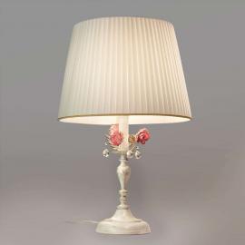 Lampe à poser Fiore de style florentin