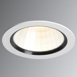 Spot encastrable LED Sunray III 3 000 K, 27 W